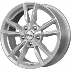 Volkswagen velg iFree Ikigai Silver