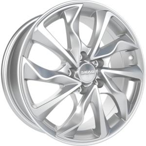 Volkswagen velg SKAD Marsielle Silver