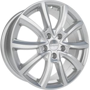 Volkswagen velg SKAD Ontario Silver