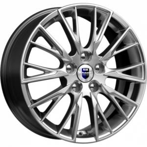 Volkswagen velg KiK Solt Dark Platinum