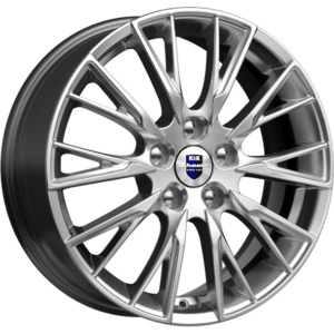 Volkswagen velg KiK Salt Grey