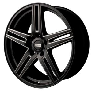 Mercedes Benz velg Fondmetal STC05 BlackMill