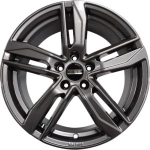 Volkswagen velg Fondmetal Hexis Gl Tit