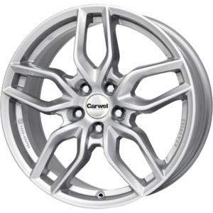 Volkswagen velg Carwel Epsilon Silver