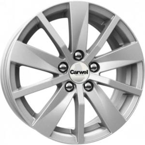 Volkswagen velg Carwel Imles Silver