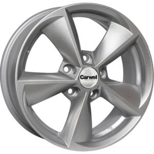 Volvo velg Carwel Kagan Silver