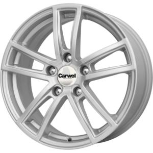 Toyota velg Carwel Arno Silver