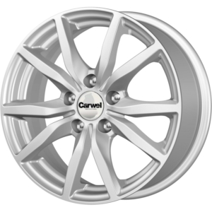 Volkswagen velg Carwel Bekan Silver