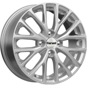 Volkswagen velg Carwel Huko Silver