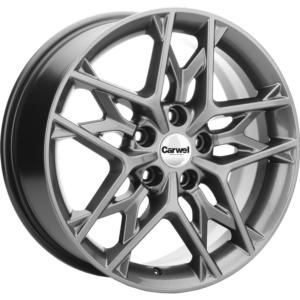 Volkswagen velg Carwel Soshno Grey