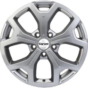 Volvo velg Carwel Talkas Silver