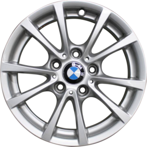 Mini velg Disks BMW Style 390