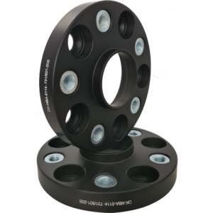 velg NBA Spacer 20 mm Black Vtulkas