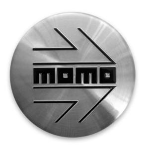 velg Momo Cap Arrow Silver