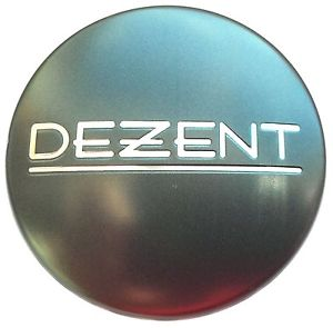 velg Dezent Cap ZT2010