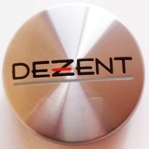 velg Dezent Cap ZT2000
