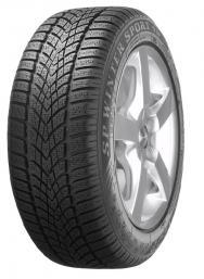 DUNLOP 235/50R18 101V WINTER SPORT 4D XL Dunlop rehvid