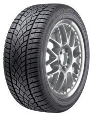 DUNLOP 245/40R18 97V SP Winter Sport 3D XL AO MFS Dunlop rehvid